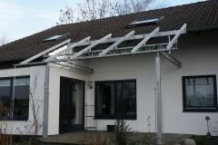 Terrassenüberdach